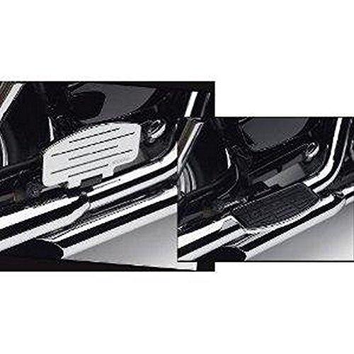 Cobra Passenger Floorboards for 2004-2010 Kawasaki VN2000