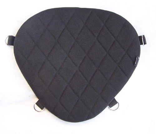 Motorcycle Gel Pad Driver Seat cushion For Harley Davidson FLS Softail Slim