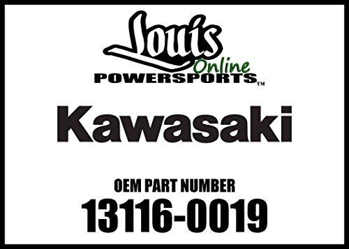 09 Kawasaki KFX 450R 450 used Clutch Push Rod 13116-0019