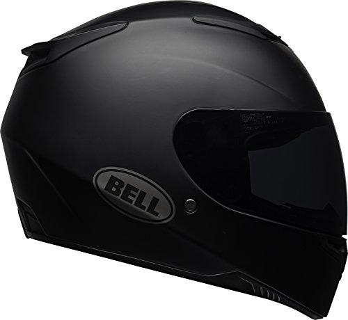 Bell RS-2 - Matte Black - Street Motorcycle Helmet - X-Large
