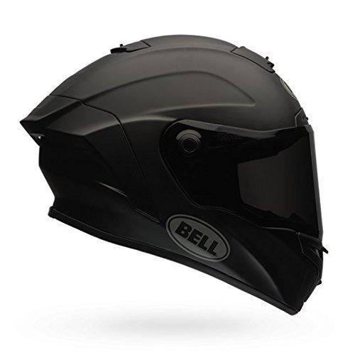 Bell Star Solid Helmet - LargeMatte Black