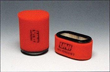 1987-2006 YAMAHA Banshee 350 UNI AIR FILTER YAMAHA ATV Manufacturer UNI FILTER Manufacturer Part Number NU-2297ST-AD Stock Photo - Actual parts may vary