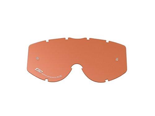 Daytona DAYTONA PROGRIP goggles lens Orange PGS3222 90857