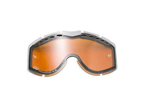 Daytona DAYTONA PROGRIP goggles lens Orange double  Light Sensitive specification PGS3257 90870