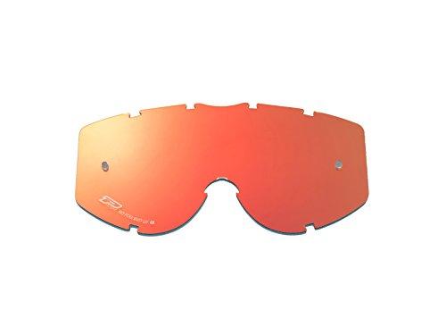 Daytona DAYTONA PROGRIP goggles lens multi-layer Dread mirror PGS3248 90866