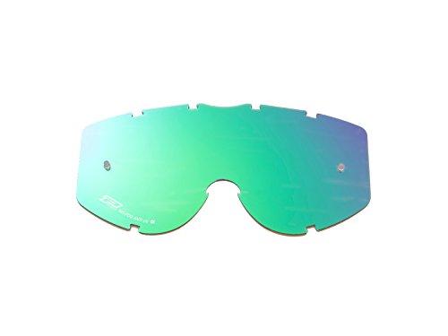 Daytona DAYTONA PROGRIP goggles lens multi-layered green mirror PGS3251 90869