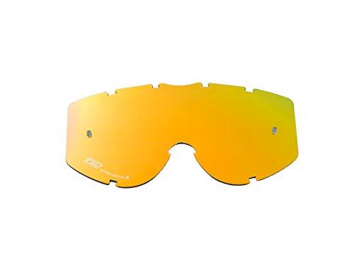 Daytona DAYTONA PROGRIP goggles lens multi-layered orange mirror PGS3249 90867