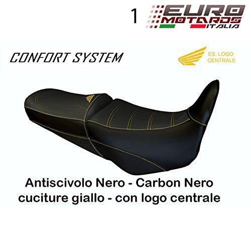 Honda Varadero 1000 99-2011 Tappezzeria Italia Vigevano Comfort Foam Seat Cover