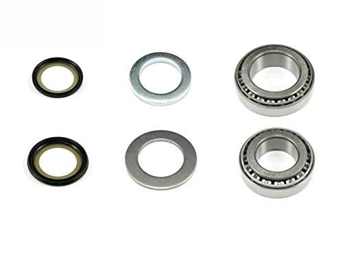 Steering Bearing Seal Kit 01-11 Honda Varadero XL125 XL 125