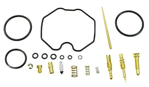 Factory Spec AT-07161 Carb Repair Kit 1997-2004 Honda Recon 250 2001-2004 TRX250EX Sportrax