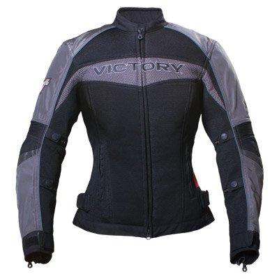 Genuine Victory Motorcycles Womens Medina Mesh Textile Jacket Medium pt 286321803