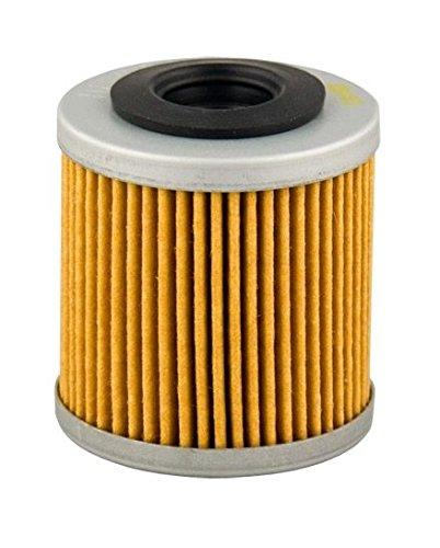 Element Oil Filter for Kawasaki ZZR 1200 2002-2005