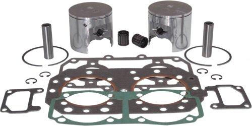 1996-2003 Kawasaki ZXI 1100 Complete Top End Engine Rebuild Kit Bore Size 8025 mm