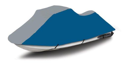 BlueGrey 600 Denier Jet Ski PWC Cover fits Kawasaki ZXi 1100  JH1100 1996-2000 2001 2002 2003