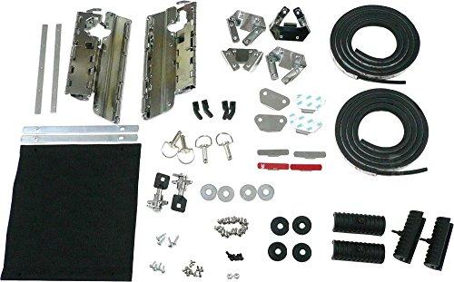 HardDrive 302450 Saddlebag Latch Kit with Hard bags1 Pack
