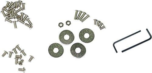 HardDrive 302463 Hardware Kit for Saddlebag Latch Kit1 Pack
