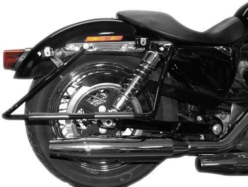 Sumax Saddlebag Brackets for Harley Davidson 2006-07 Dyna Models