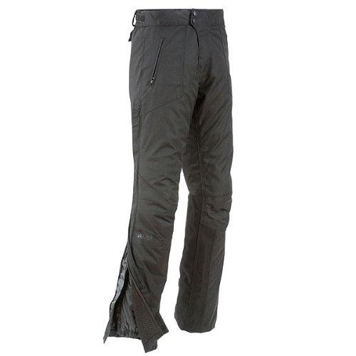 Joe Rocket Ballistic 70 Mens Textile Motorcycle Riding Pants Black 5X-Large Regular