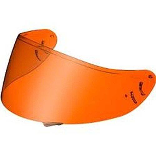 Shoei CW-1 Faceshield Hi-Def Orange 0213-9106-00