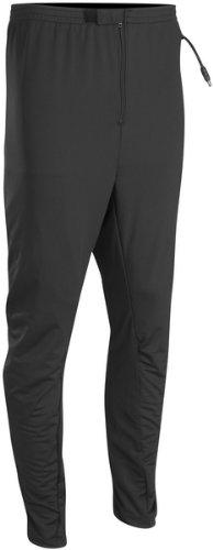 Firstgear Heated Pant Liner Black Medium - Large