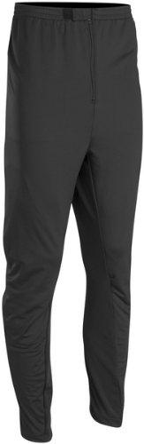 Firstgear Womens Heated Pant Liner Black Mediumlarge