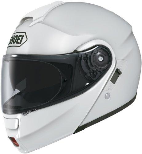 SHOEI Neotec White SizeXXL Motorcycle Full-face-helmet