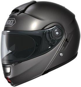 Shoei Neotec Anthracite SIZEXXL Full Face Motorcycle Helmet
