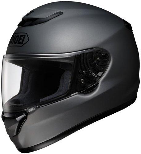Shoei Qwest Helmet - SmallMatte Deep Grey