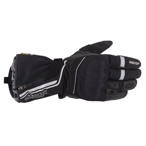 Alpinestars Jet Road Gore-tex Gloves - Medium/black