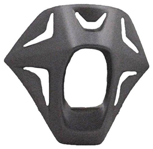 Vega Mouth Vent for Viper Jr Off-Road Helmet Silver