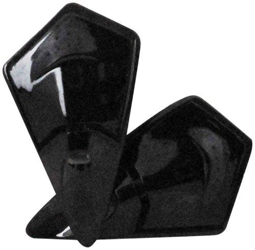 Vega Top Vent for NBX-Pro Off-Road Helmet Smoke