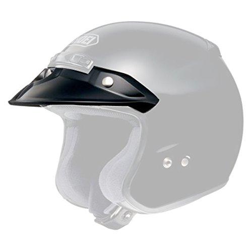 Shoei Visor for RJ Platinum R Helmet - Black