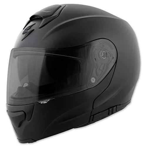 Scorpion EXO EXO-GT3000 Solid Matte Black Modular Helmet M