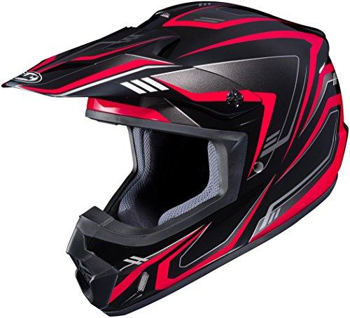 HJC CS-MX II Edge Helmet MC-1 XXX-Large XF-21-326-917