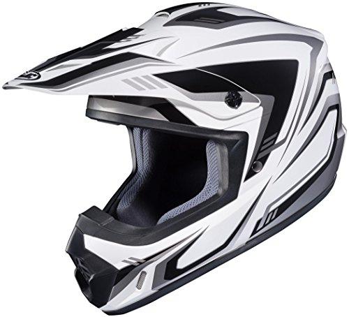 HJC CS-MX II Edge Helmet MC-5 Large XF-21-326-954