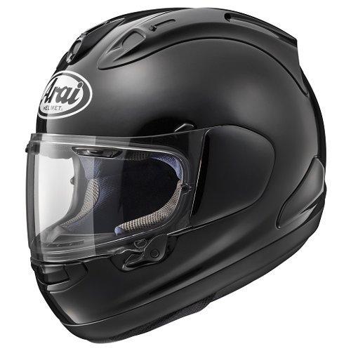 Arai Corsair X Helmet - Black Frost Large
