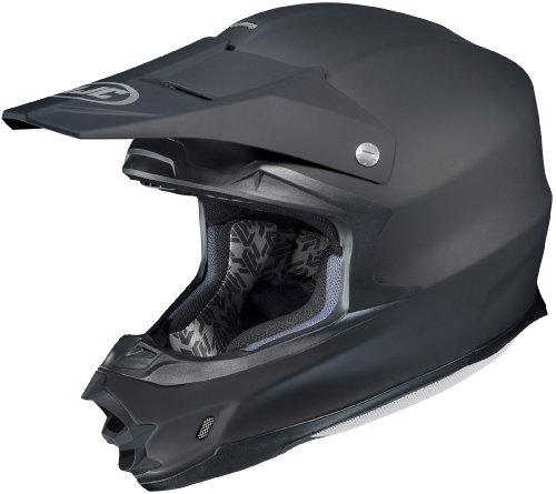 HJC FG-X Off-Road Helmet Matte Black Large