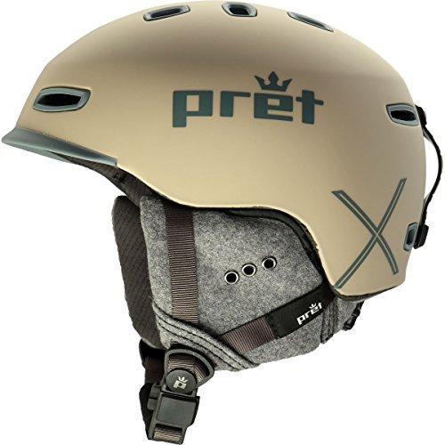 Pret Helmets Cynic X Helmet Rubber Nomad S