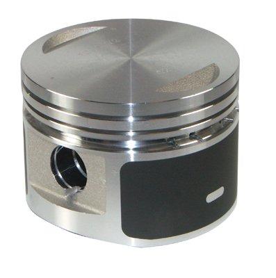 Piston 851 040 moly bt evo 1340cc wpin locks 3 12 040-by-V-FACTOR