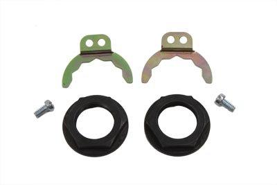 V-Twin 10-0181 - Crank Pin Lock and Nut Kit