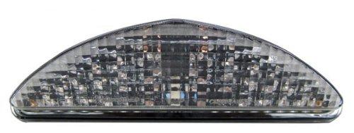 2008-2014 Yamaha Raider Blaster-X Integrated LED Tail Light