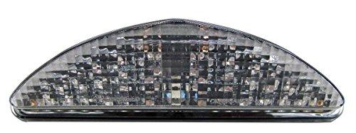 2015-2017 Yamaha Raider Blaster-X Integrated LED Tail Light