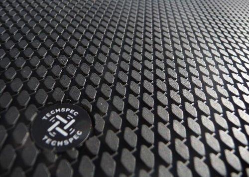 TechSpec Snake Skin Gripster Tank Grip for Honda CBR 600 RR 13-14