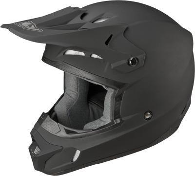 Fly Racing 73-34802X Kinetic Racing Helmet