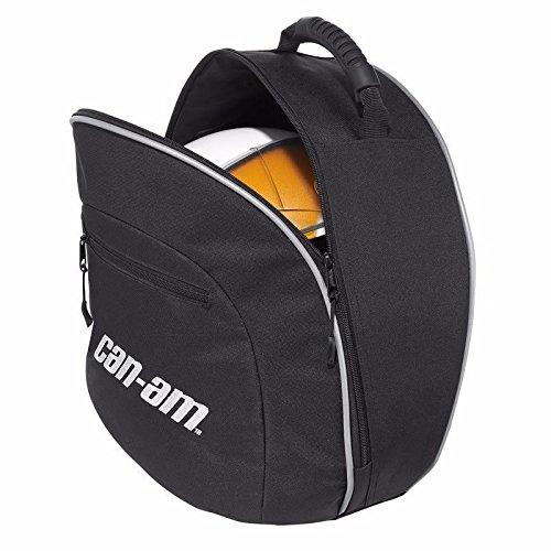 New 2015 Can-Am ATV Helmet Case 4476780090