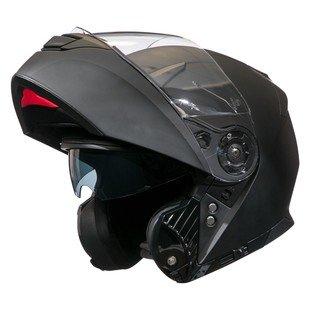 Bilt Power Modular Helmet - 2XL - Matte Black
