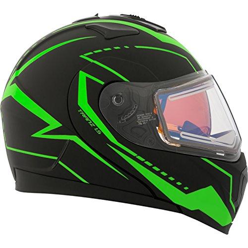 Vision CKX Tranz 15 RSV Modular Helmet Winter Large