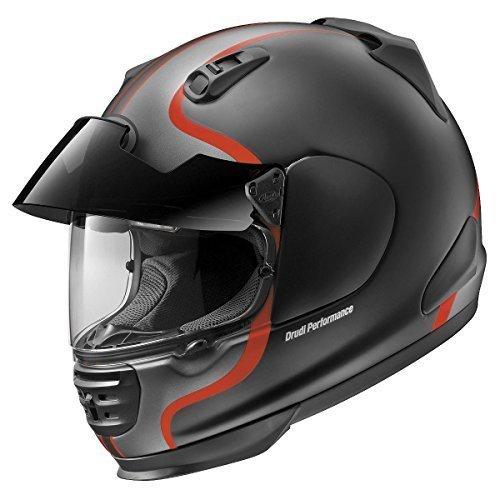 Arai Defiant Pro Cruise Bold Red Full Face Helmet - Medium