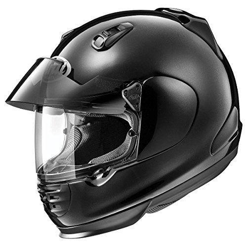 Arai Defiant Pro Cruise Diamond Black Full Face Helmet - X-Large