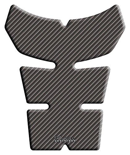 Keiti Tank Pad - Carbon DU-002CF